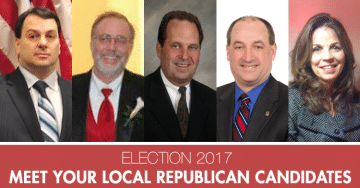 Meet Your Local Republican Candidates