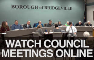 Watching Council Meetings Online