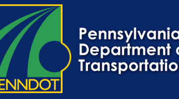 Logo of the Pennsylvania Dept. of Transportation