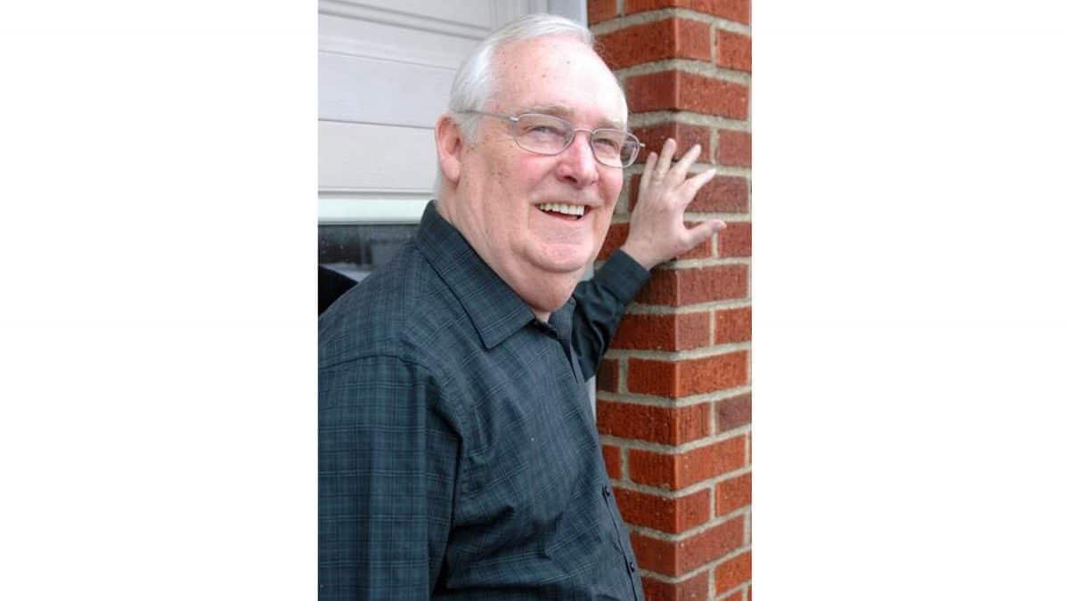 Former Bridgeville Mayor Don Dolde