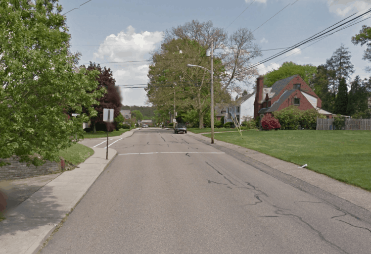 Prior to the stop signs, drivers fed up with Chartiers Street traffic were tempted to speed down Winfield.