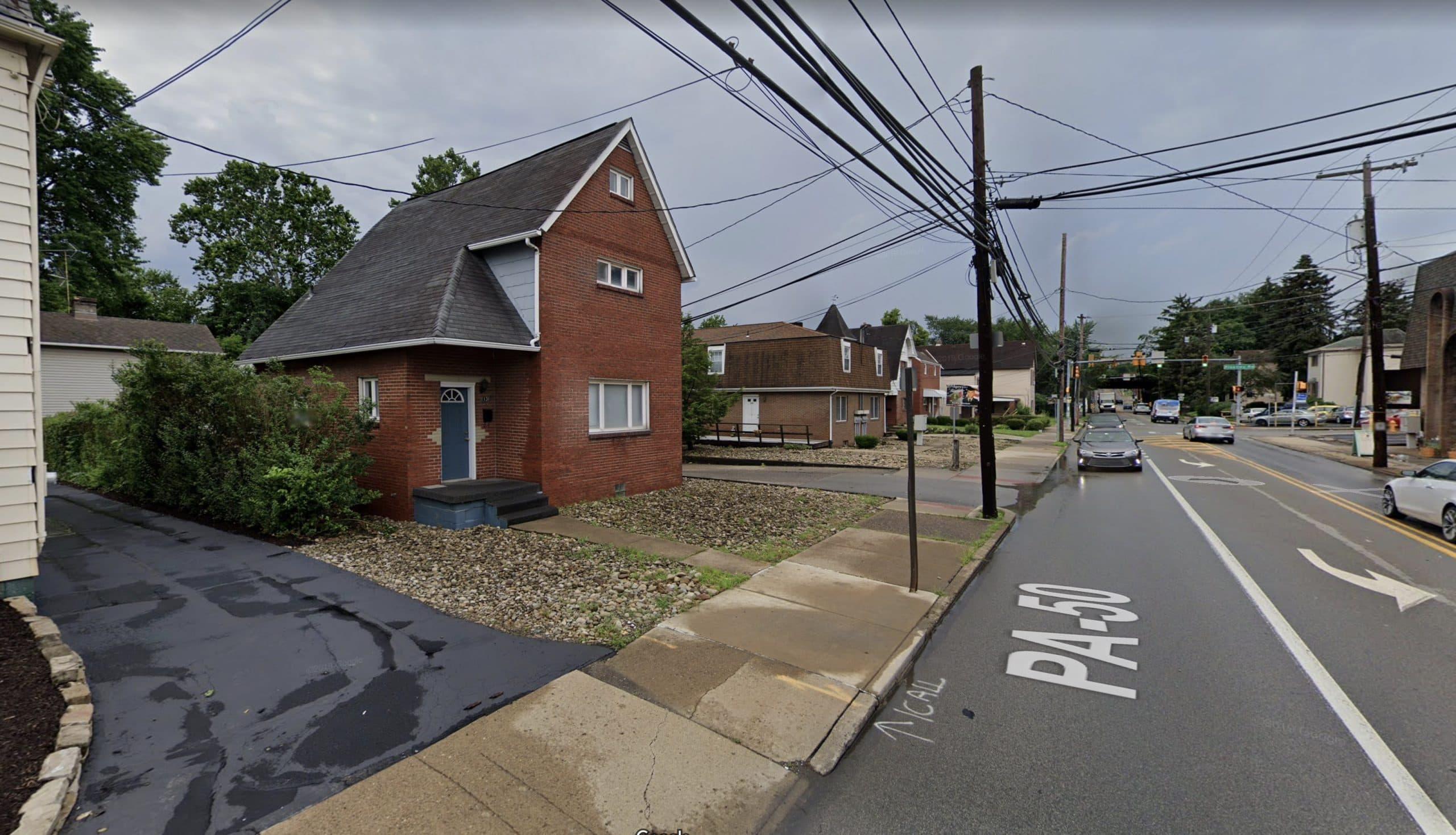 131 Washington Avenue. Image by Google Maps.