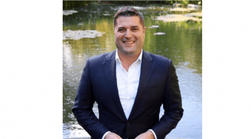 Bridgeville resident Devlin Robinson is the GOP nominee for PA's 37th state senate district