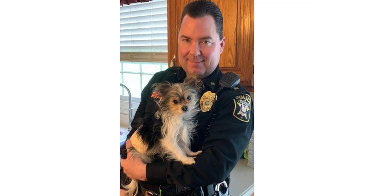 Bridgeville police chief Chad King